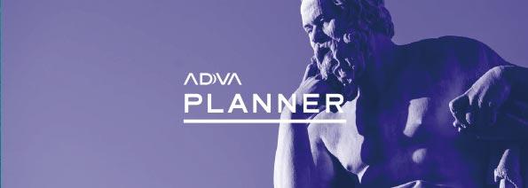 ADVA PLANNER