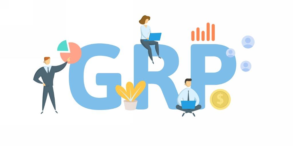 いまさら聞けないGRPの定義、計算方法、注意点