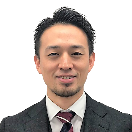 彌野 正和 Deputy General Manager