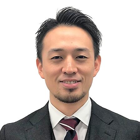 MASAKAZU.Y 取締役 COO