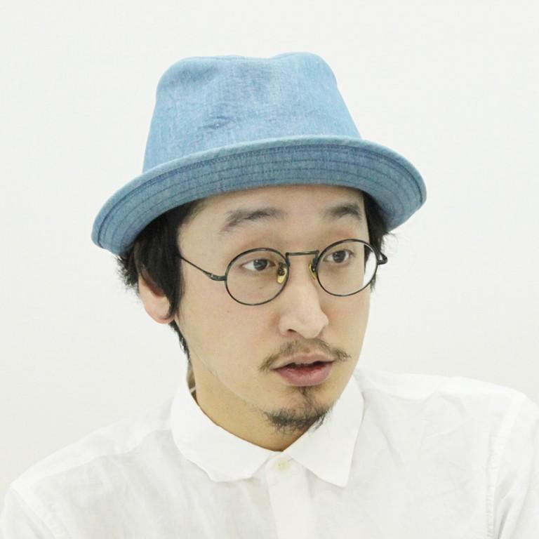 加藤 朝彦