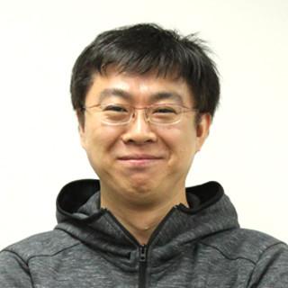 和田 洋樹 Division Manager