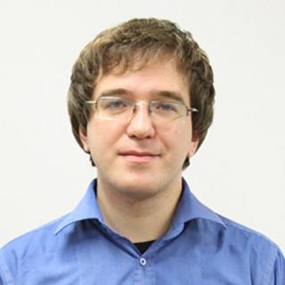 Roman Mingazetdinov Engineer