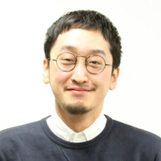 加藤 朝彦 Creative Director