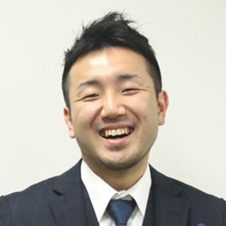 YOSHIAKI.H 代表取締役CEO