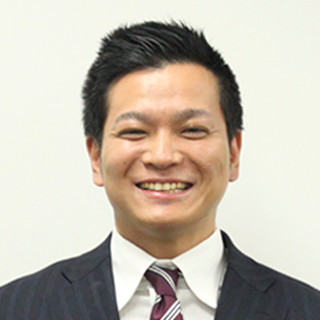 中西 勇介 Chief Financial Officer