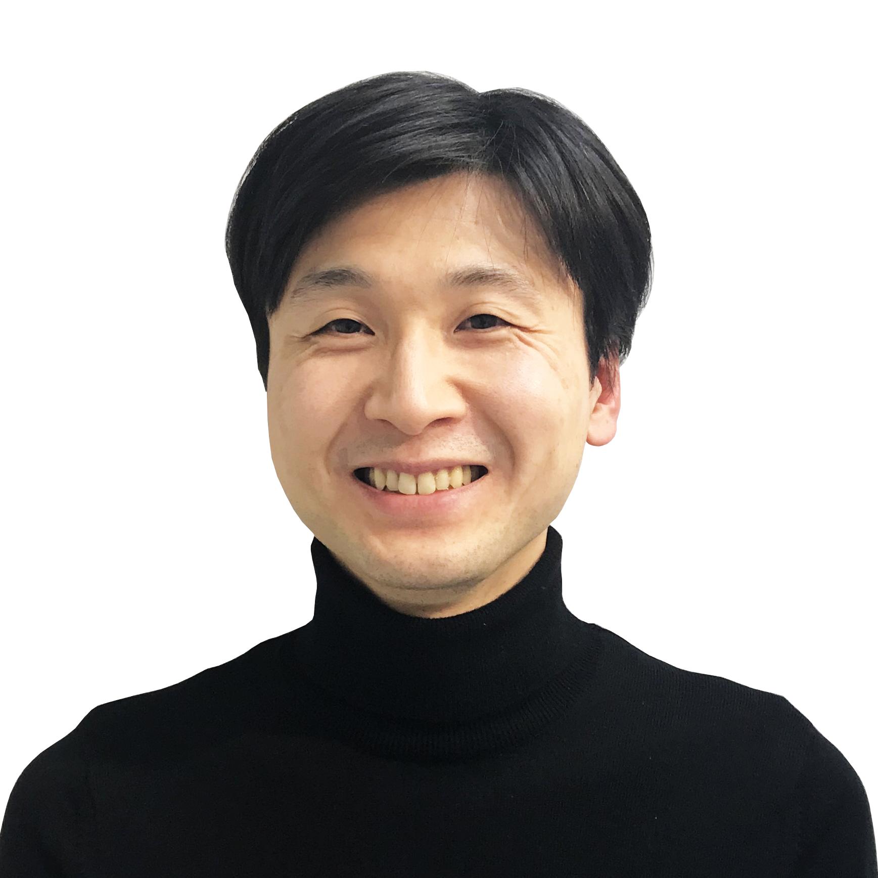 松嶋 慎太郎 Tech Lead