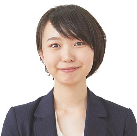 加藤 日菜子 UX Expert